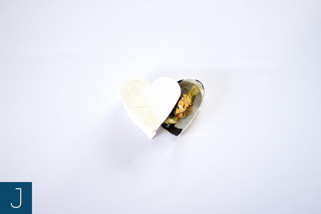 Mini pinata - cukierek   Justine Crafts