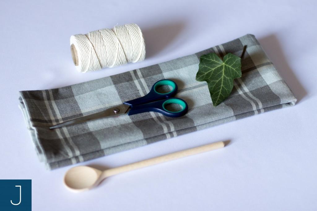 Pakowanie prezentów - materiały | Justine Crafts