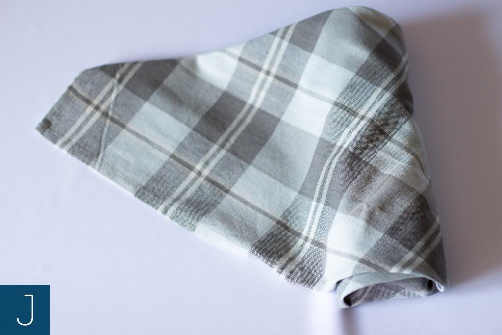 Pakowanie prezentów - zawiń | Justine Crafts