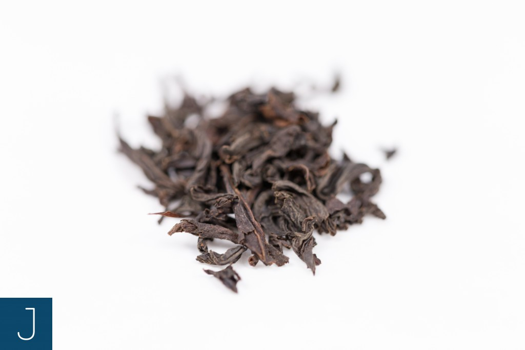 Rozgrzewająca herbata - czarna herbata | Justine Crafts