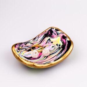 Justine Crafts | Naczynie na pierścionki