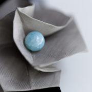 Bransoletka Twist Rose blue