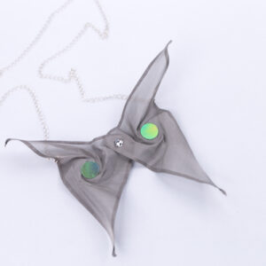 Naszyjnik Motyl | Justine Crafts