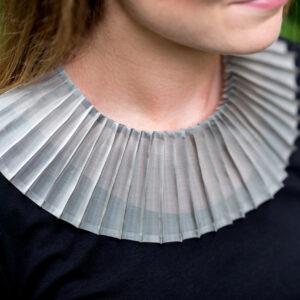 Naszyjnik Harlequin Collar | Justine Crafts