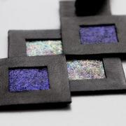 Naszyjnik geometryczny 34643 BG | Justine Crafts Jewelry 10