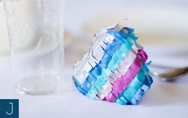 Mini pinata 3 | Justine Crafts