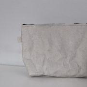 Szara kosmetyczka/torebka