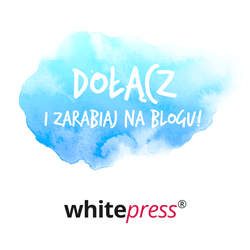 whitepress - zarabiaj na blogu