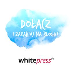whitepress - zarabiaj na blogu